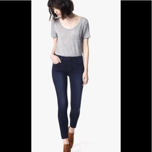 NWT! Joe's Jeans The Icon Flawless Midrise Skinny